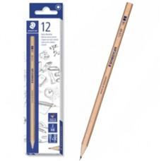 STAEDTLER Natural Wood HB Pencil