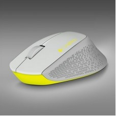 Logitech® Optical Wireless Mouse