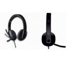 Logitech® H540 USB Headset