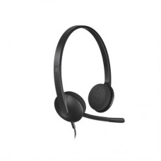 Logitech® H340 USB Headset