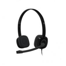 Logitech® Stereo Headset