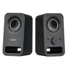 Logitech® 2.0 Multimedia Speakers