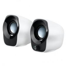 Logitech® 2.0 USB Power Stereo Speakers