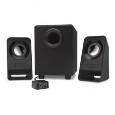 Logitech® 2.1 Multimedia Speaker