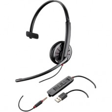 Plantronic Blackwire USB Headset